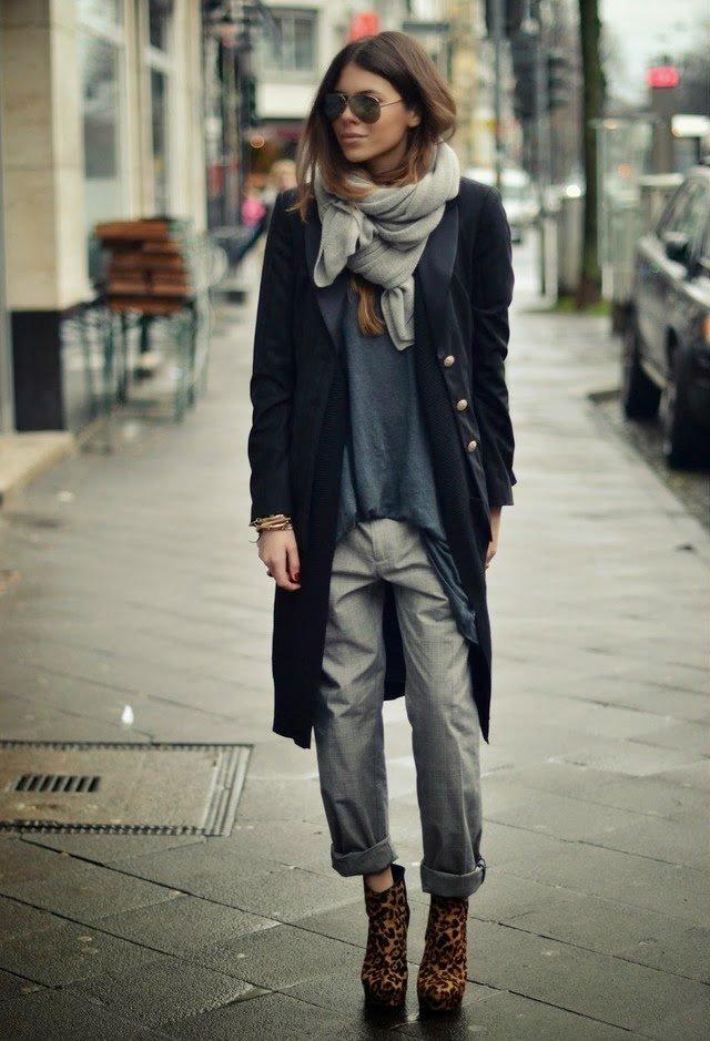 fashion street girl