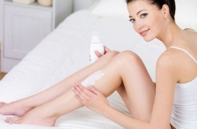 ritual de ingrijire a pielii