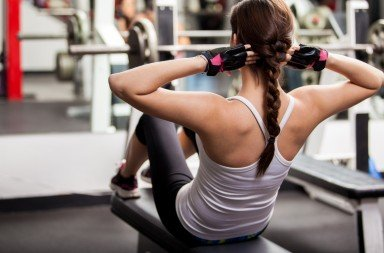 cum sa te tii de programul de fitness
