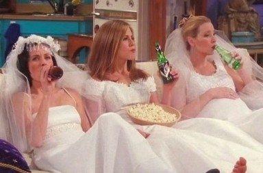 nunta prietena