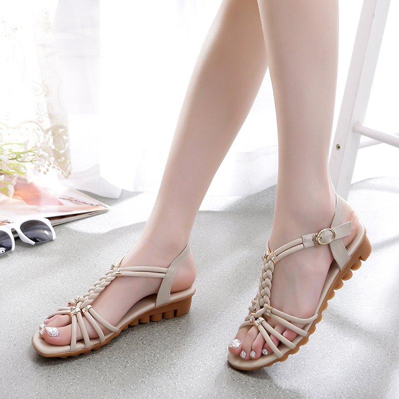 sandale snururi