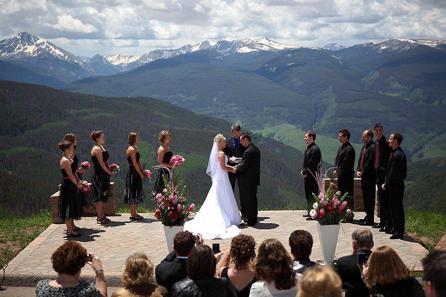 nunta la mubte