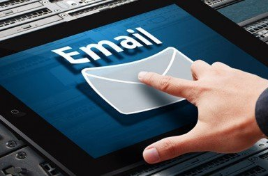 promovare email
