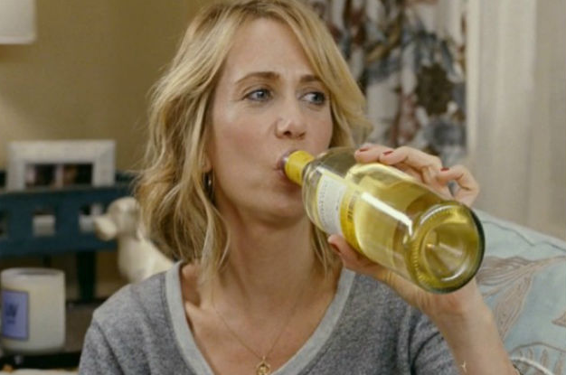 relatie cu vinul