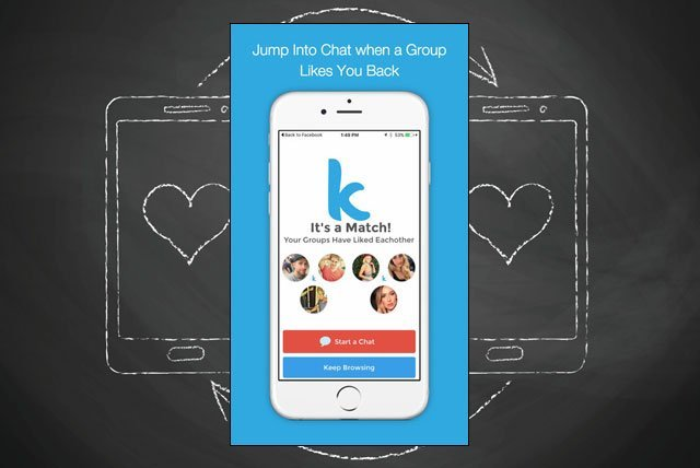 Aplicații pentru întâlniri mai bune ca Tinder