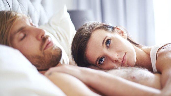 Fraze pe care nicio femeie nu vrea să le audă în pat