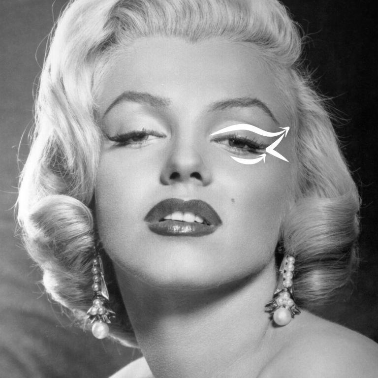 Secrete de frumusețe de la Marilyn Monroe