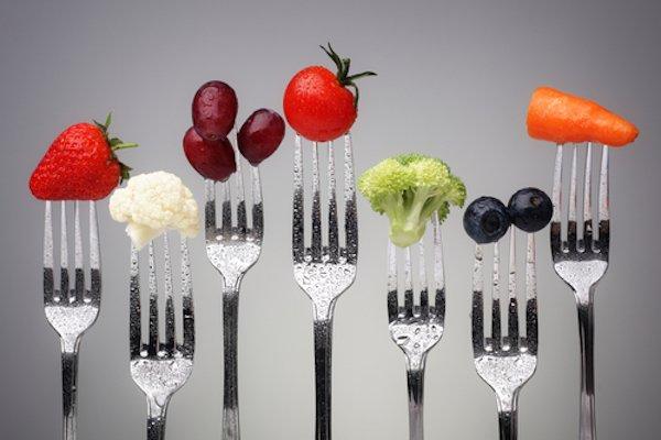 Afla ce tip de dieta ti se potriveste in functie de metabolism