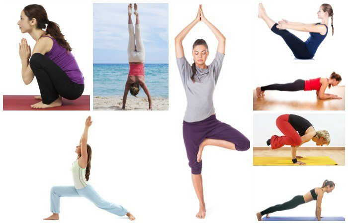 beneficii yoga