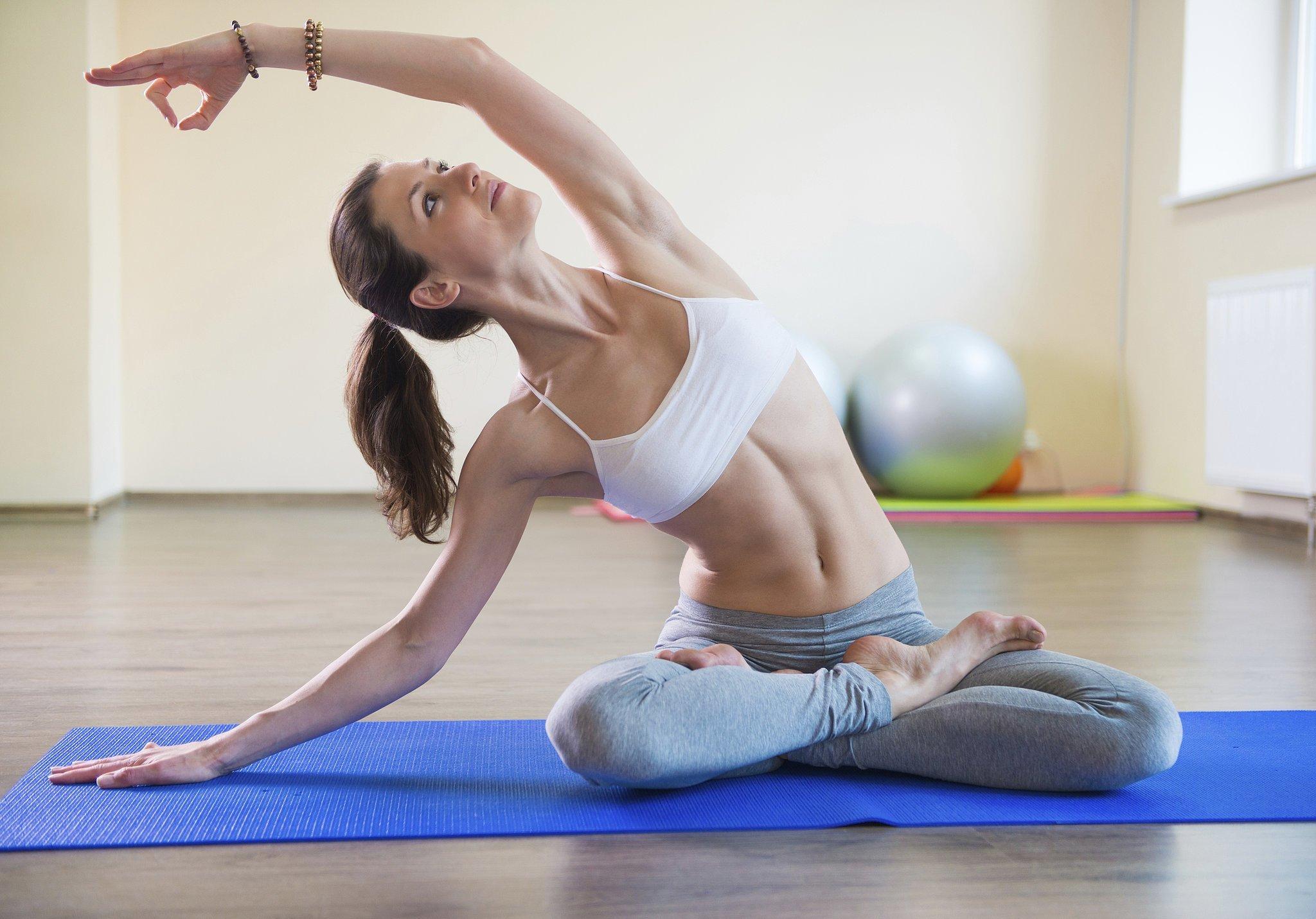 Reguli de baza pentru practicarea yoga