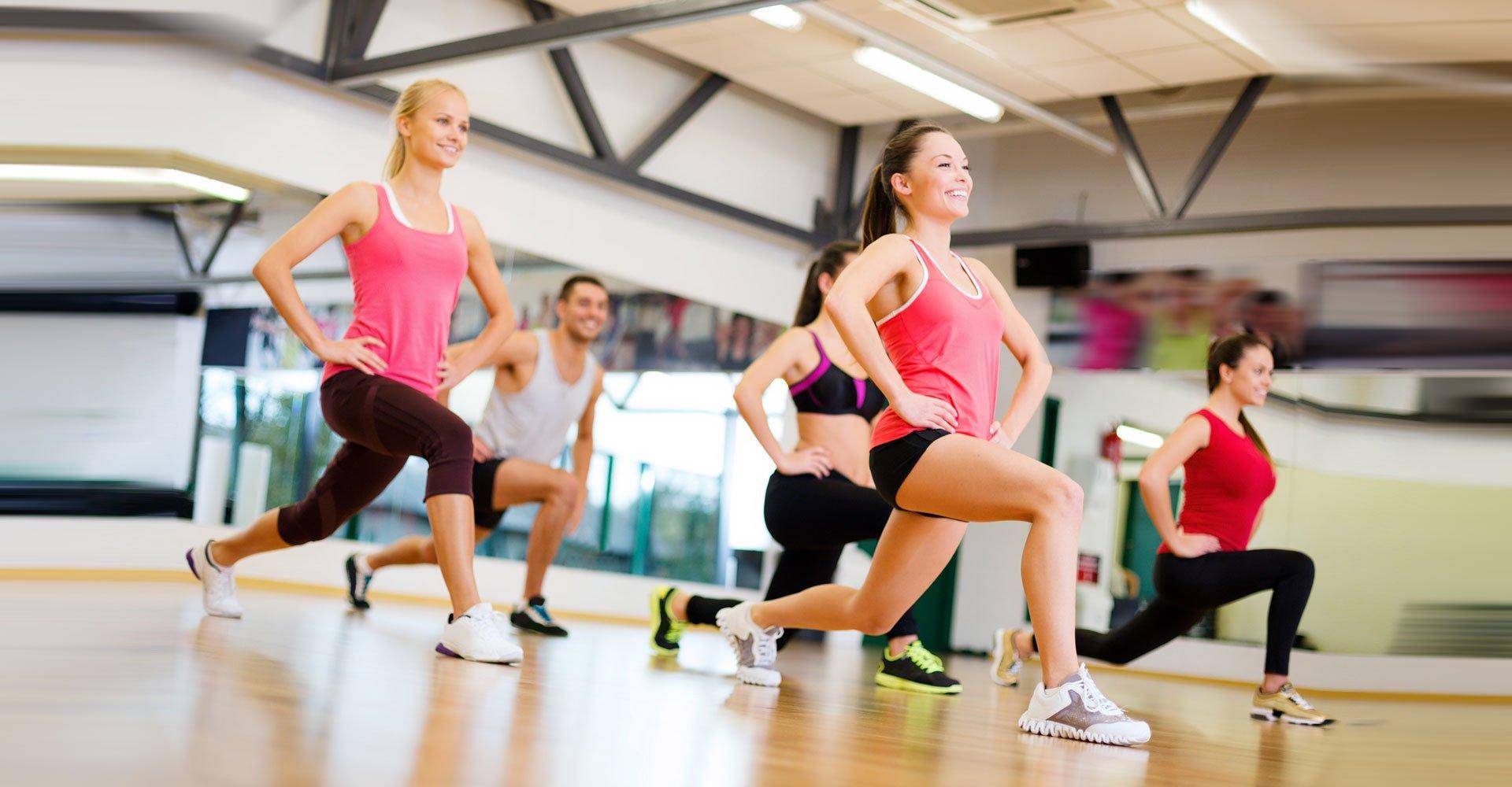 fitness ul te scapa de complexe