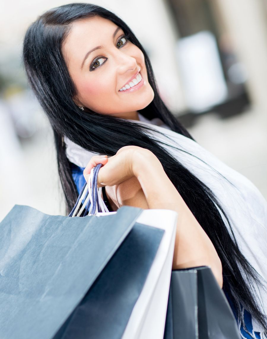 Ponturi despre shopping pentru femei