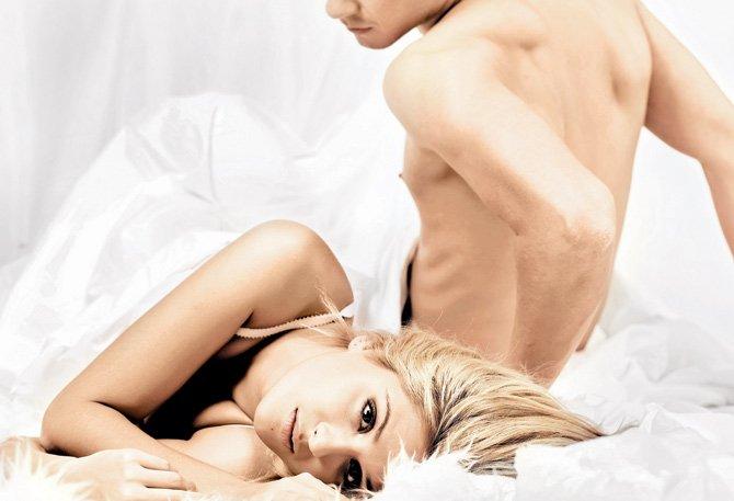 Ce asteptari despre sex au barbatii si femeile