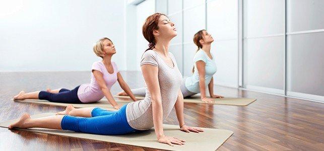 Cele 7 legi spirituale ale artei yoga