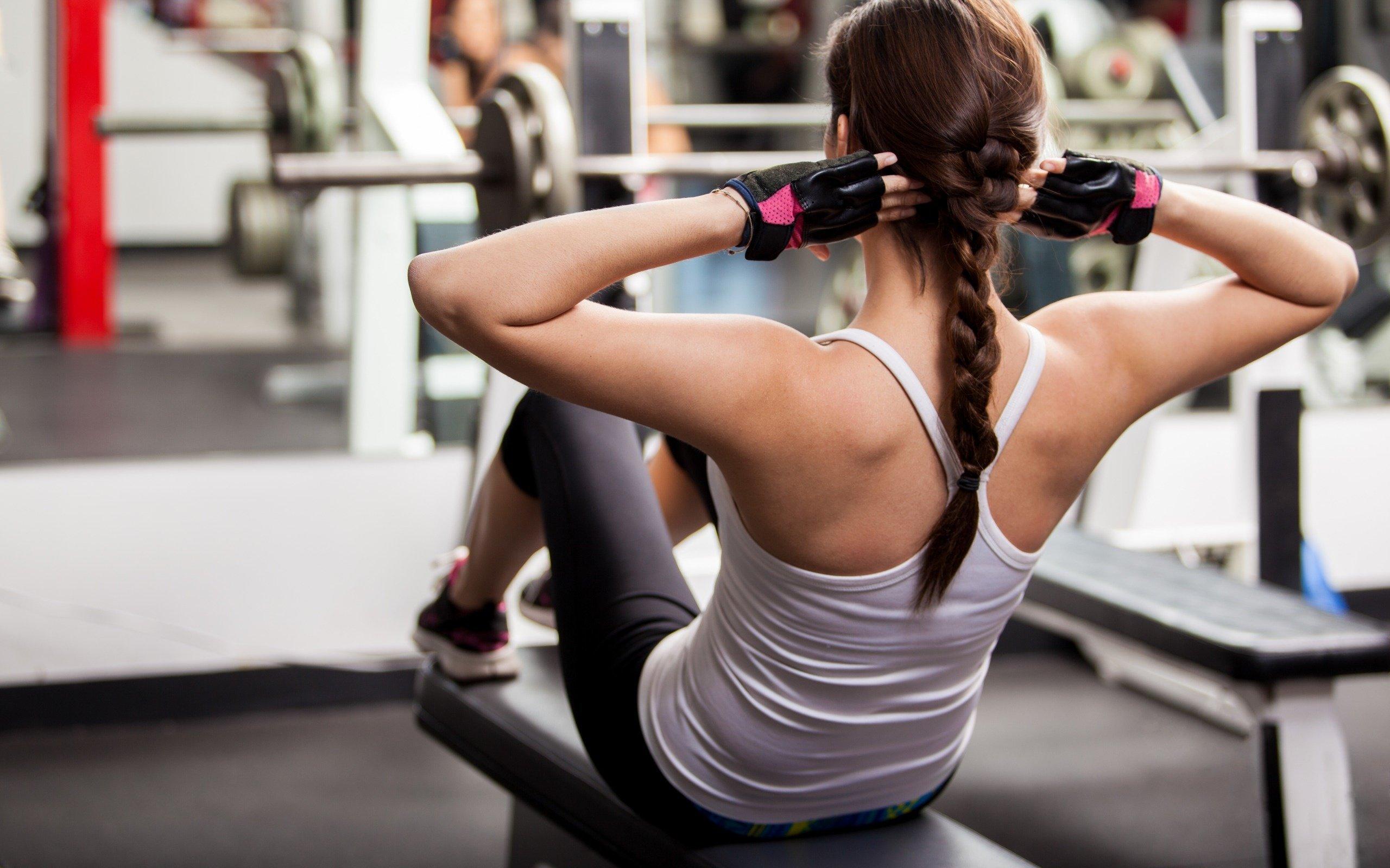 Ce poti face pentru a nu te abate de la programul de fitness