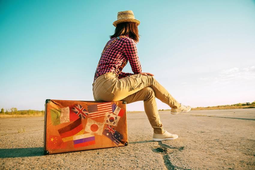 Cum călătorești confortabil