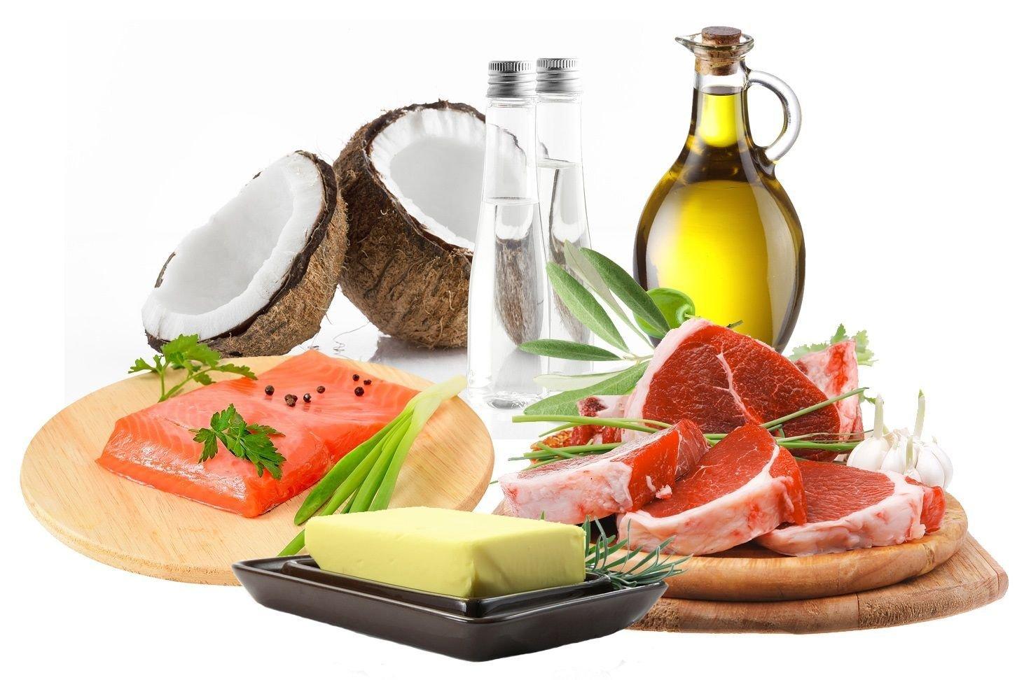 Alimente grase care te ajută să slăbești