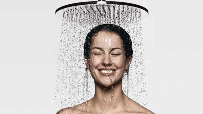 Greşeli pe care le faci în duş care pot duce la acnee