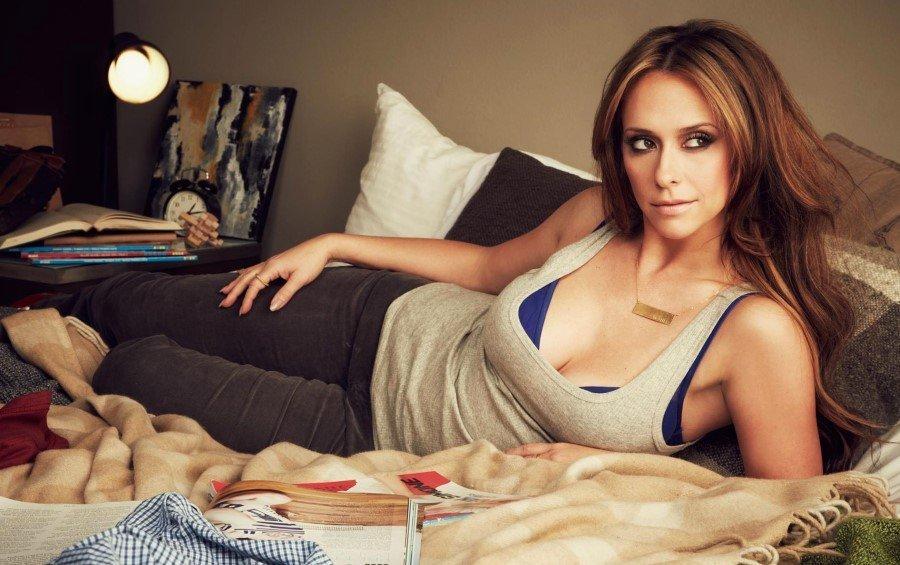 Invata cum sa te mentii fit de la Jennifer Love Hewitt