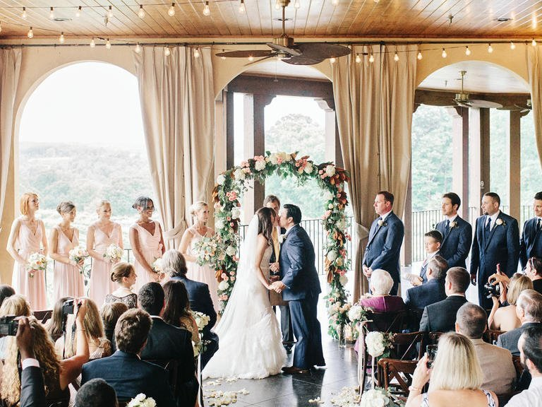 nunta afara