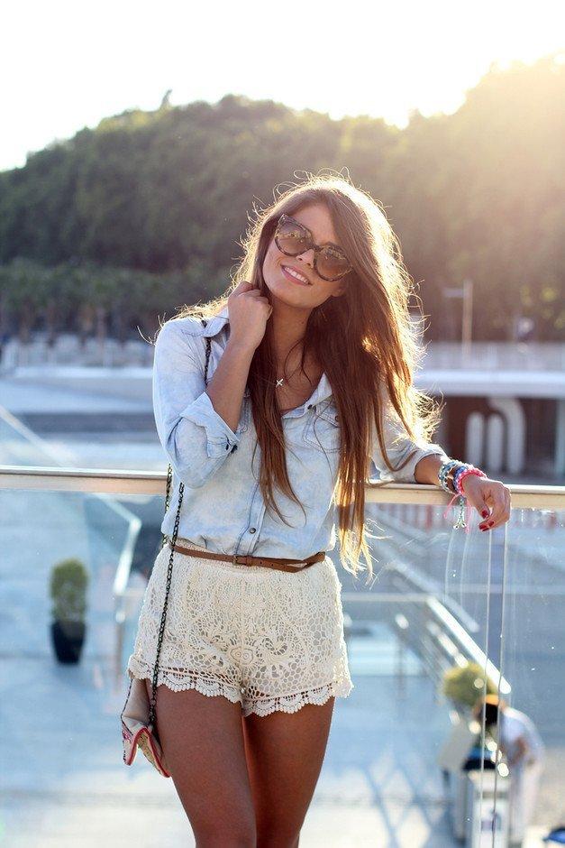 5 stiluri vestimentare pe care sa le adopti vara asta