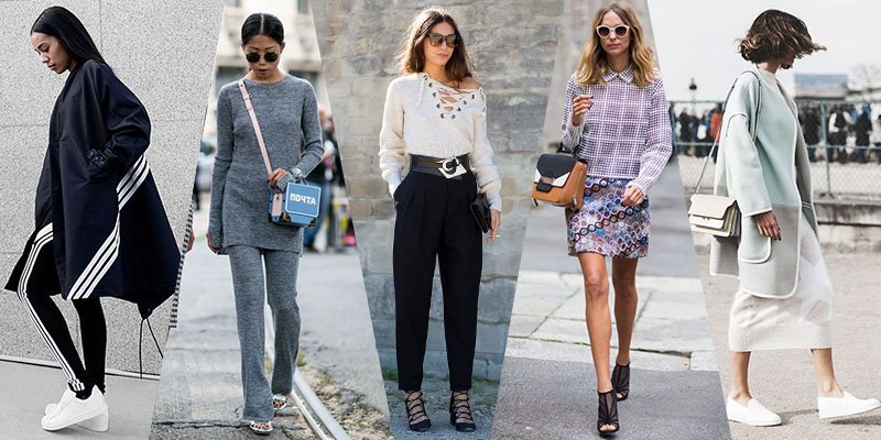 Trenduri de street style pe care trebuie să le încerci