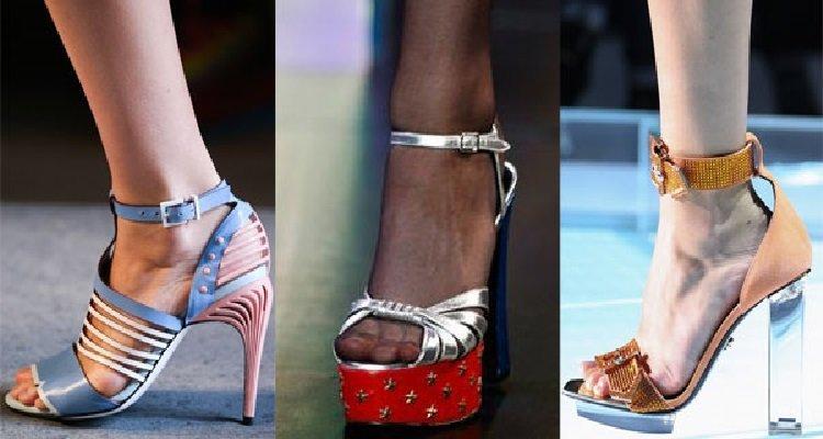 Tipuri de sandale must-have in aceasta vara