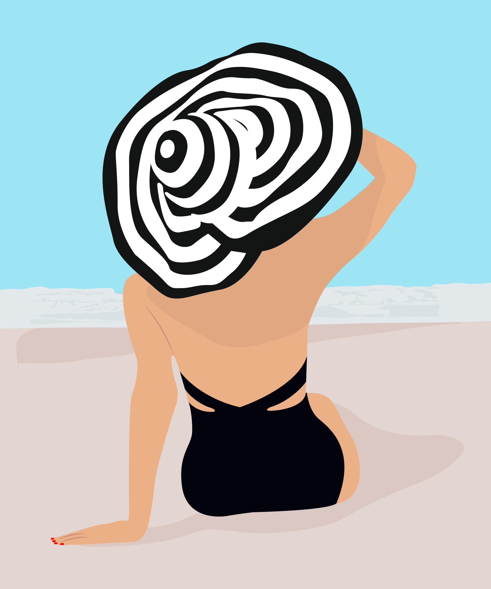 Ghidul unui păr sănătos vara