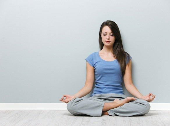 Secrete de yoga pe care trebuie sa le cunosti