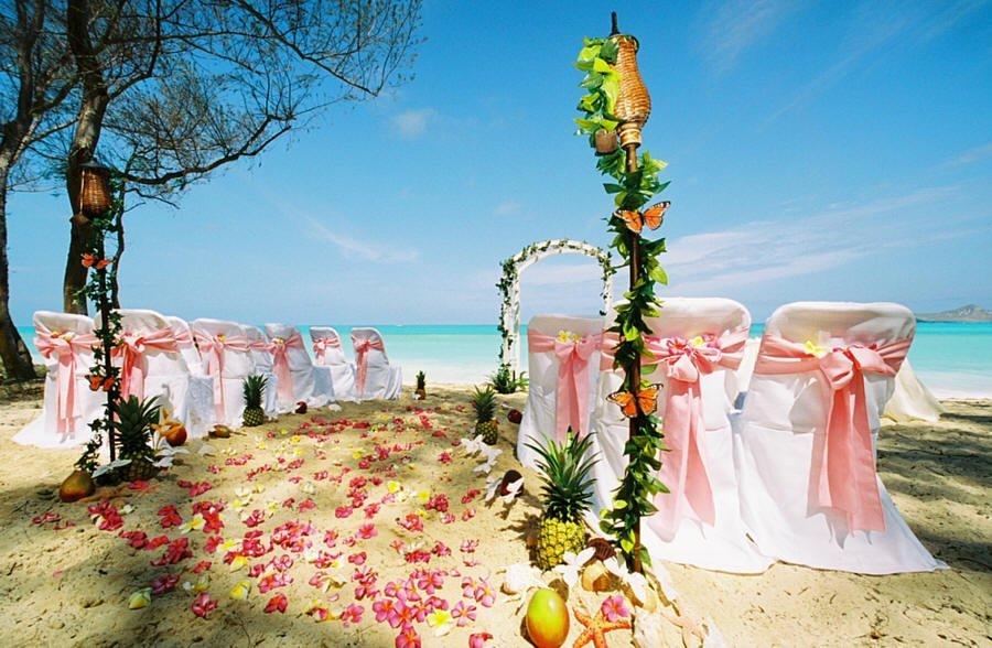 Cele mai frumoase locuri pentru nunta