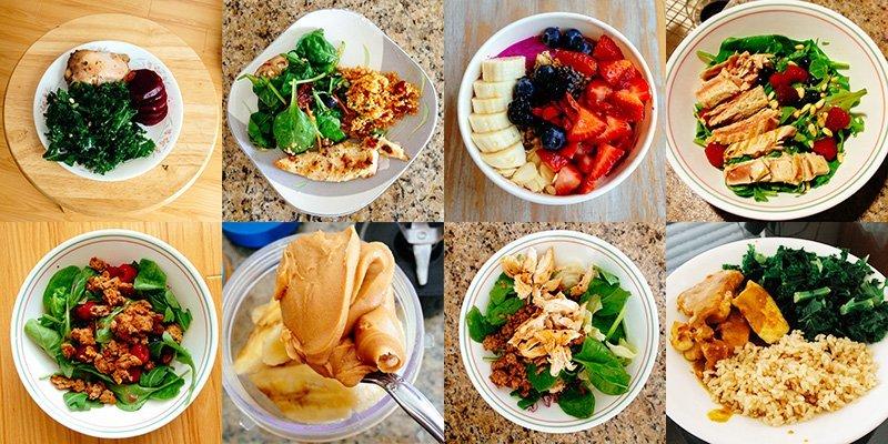Abecedarul unei diete sanatoase