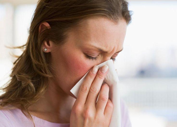 10 remedii naturale pentru nasul infundat