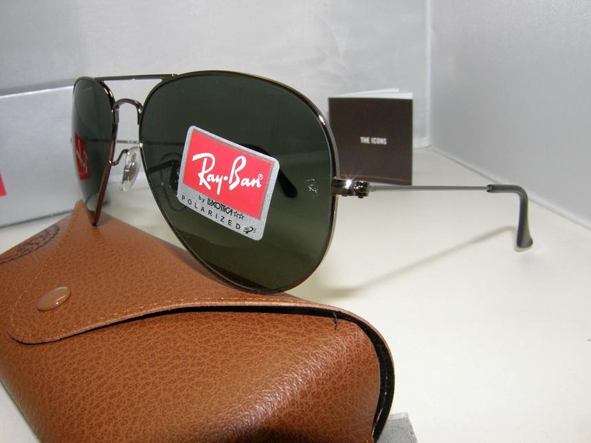 Cum sa stii daca ochelarii tai Ray-Ban sunt originali in 7 pasi