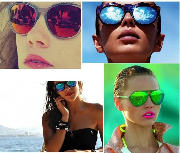 Ce culori de ochelari de soare sunt cele mai bune?