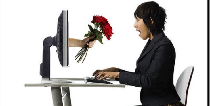 Vrei sa gasesti partener pe internet? Ce avantaje ai