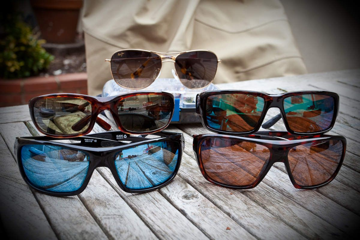 Cum alegi o pereche potrivita de ochelari de soare
