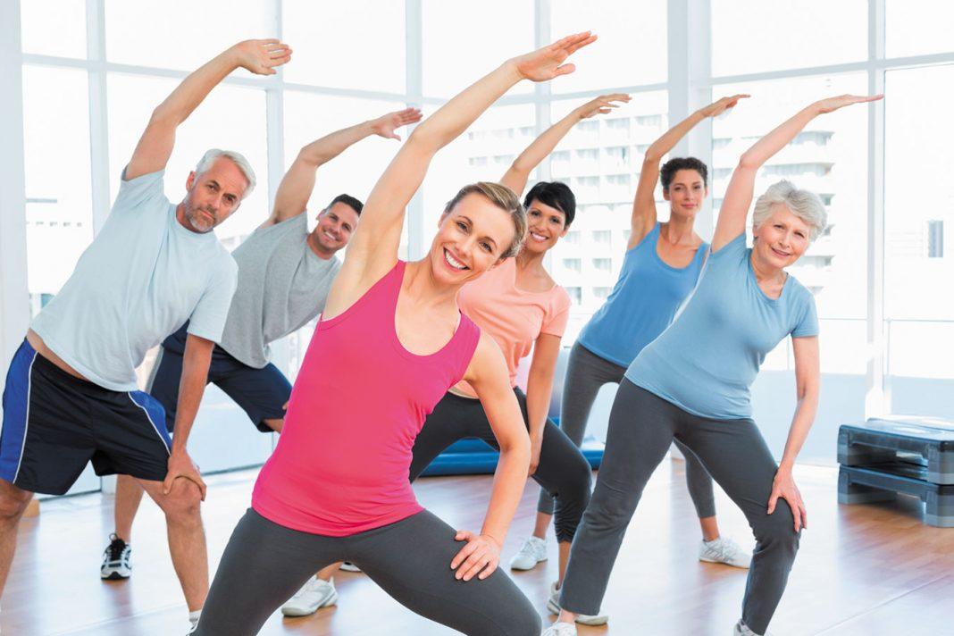 beneficiile exercitiului fizic