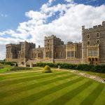 Cele mai frumoase castele din Anglia