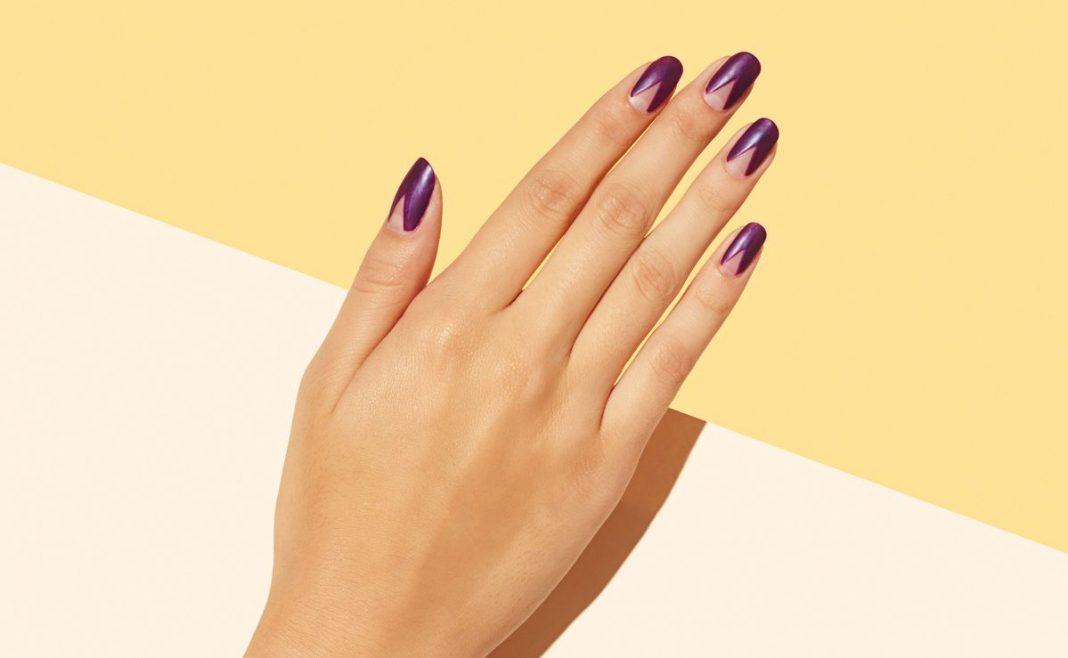 culori de unghii la moda