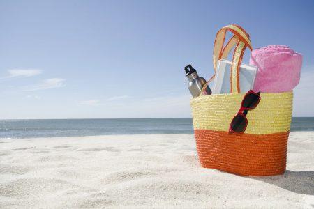Cum alegi corect geanta pentru plaja