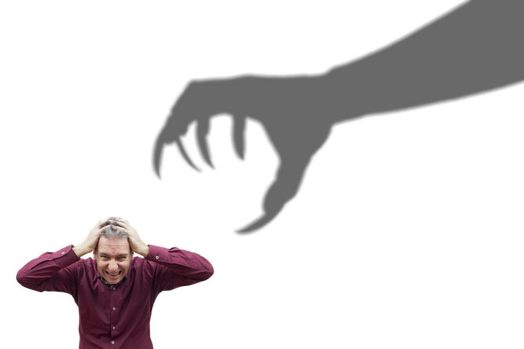 frica si anxietatea