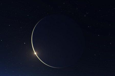 Luna noua din August vrea sa te vada stralucind