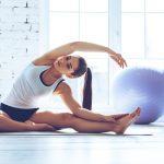 Exercitii de stretching pentru flexibilitate