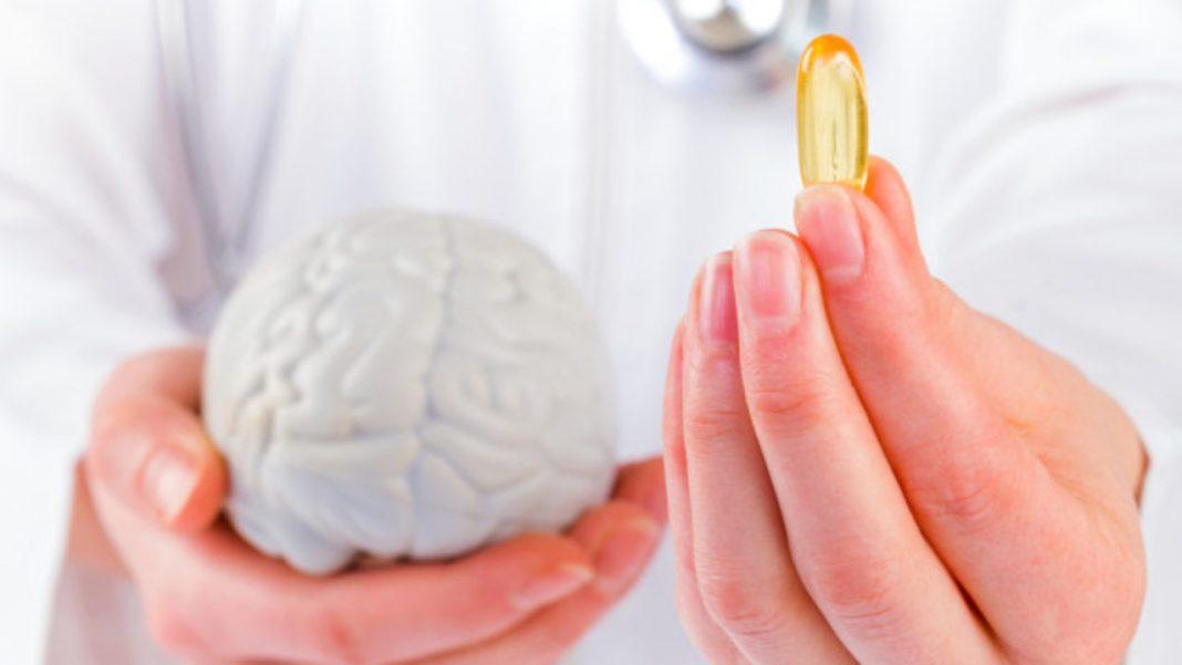 vitamine si minerale pentru creier